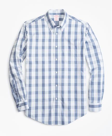 Camisa-Sport-Bold-Madison-Fit-de-Cuadros-Blanca