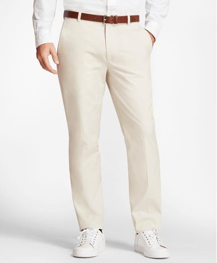 Pantalon-Chino-Clark-Fit-de-Popelina-de-Algodon-Supima®-Stretch-Beige