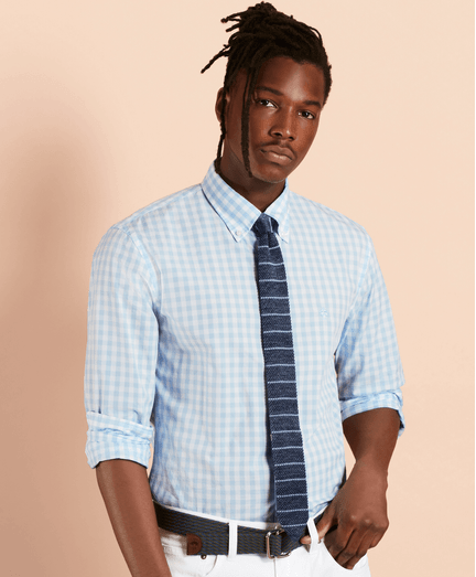 Camisa-Sport-Broadcloth-de-Cuadros