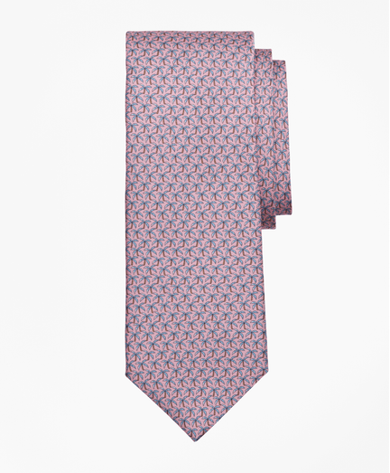 Corbata-Palm-Tree-Estampada