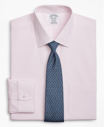 Camisa-de-Vestir-Non-Iron-Regent-Fit-de-Rayas