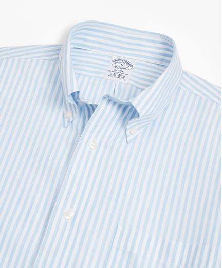 Camisa-Sport-Non-Iron-Regent-Fit-Seersucker-de-Rayas