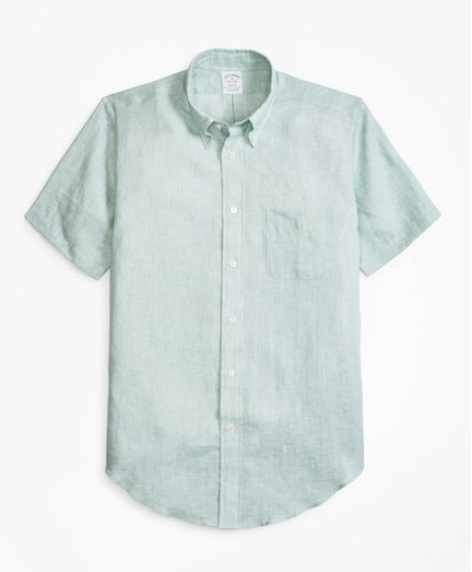 Camisa-Sport-Regent-Fit-de-Lino-irlandes