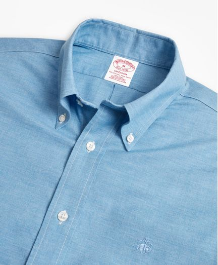 Camisa-Sport-Non-Iron-Madison-Fit