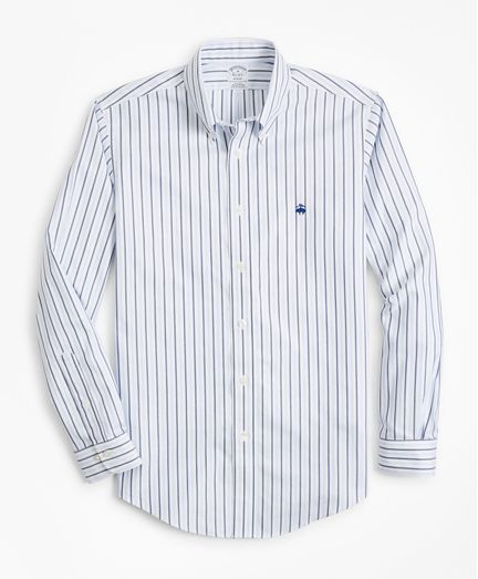 Camisa-Sport-Non-Iron-Regent-Fit-de-Rayas-Brooks-Brothers