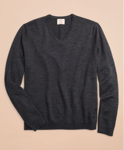 Merino-Wool-V-Neck-Sweater-Brooks-Brothers