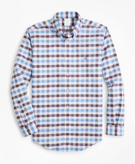 Camisa-Sport--Non-Iron-Milano-Fit-de-Cuadros-Brooks-Brothers