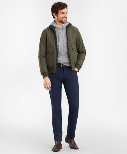 Chamarra-Bomber-Brooks-Brothers