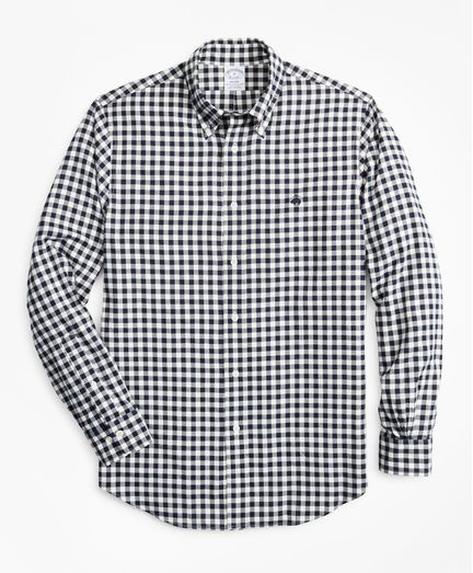 Camisa-Sport-Regent-Fit-Gingham-Brooks-Brothers