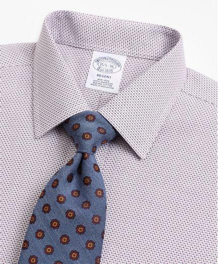 Camisa-de-Vestir-Regent-Fit-Non-Iron-de-Micro-Cuadros-Brooks-Brothers