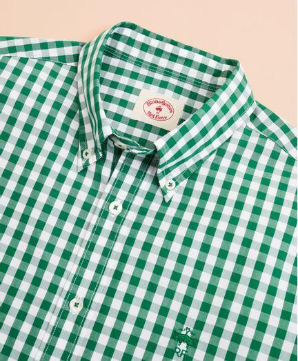 Camisa-Sport-Broadcloth-De-Cuadros-Brooks-Brothers