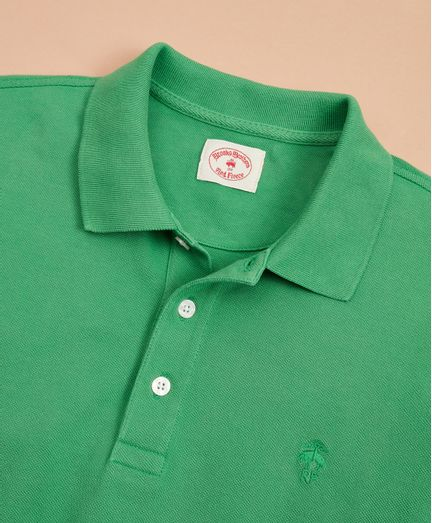 Polo-De-Algodon-Pique-Tenido-Brooks-Brothers