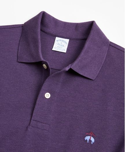 Polo-Performance-Slim-Fit-De-Algodon-Supima-Brooks-Brothers