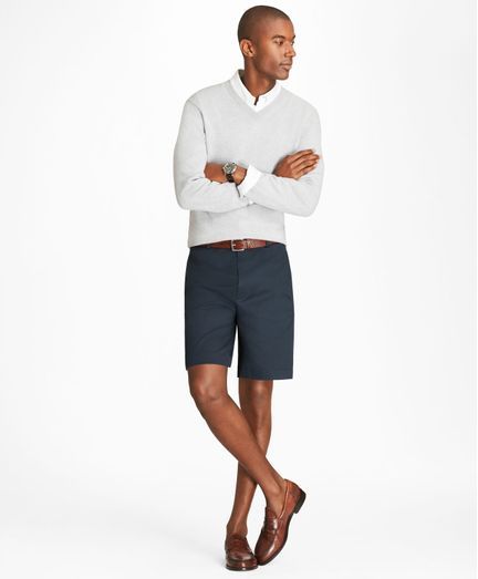 Short-Chino-Advantage-Con-Frente-Plano-Stretch-Brooks-Brothers
