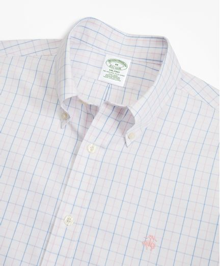 Camisa-Sport-Non-Iron-Milano-Fit-De-Cuadros-Brooks-Brothers