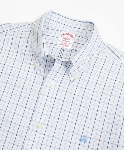 Camisa-Sport-Non-Iron-Madison-Fit-De-Cuadros-Brooks-Brothers