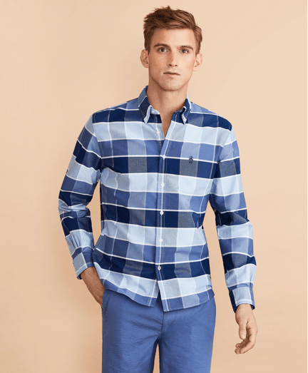 Camisa-Oxford-a-Cuadros-Brooks-Brothers