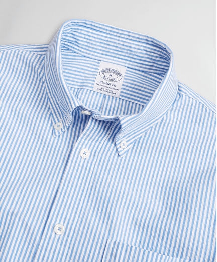 Camisa-Sport-Regent-Fit-estampado-Rayas-Seersucker-Brooks-Brothers