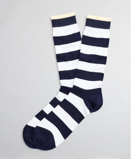 Calcetines-a-Rayas-Anchas-Brooks-Brothers
