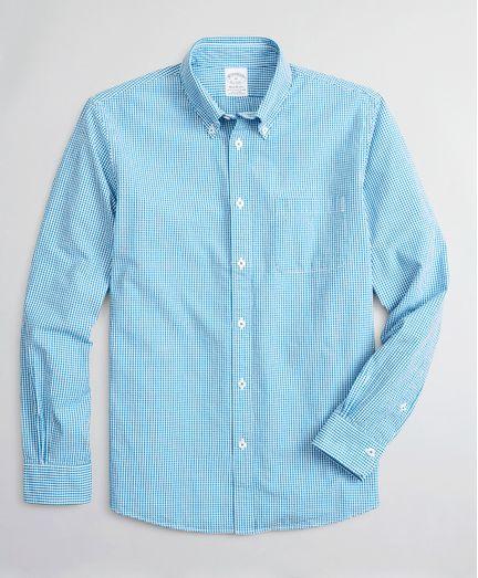 Camisa-Sport-Seersucker-Gingham-Regent-Fit-Brooks-Brothers
