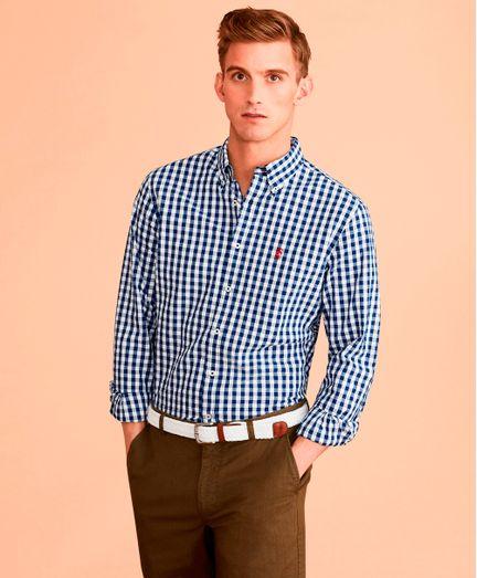 Camisa-Seersucker-Gingham-Brooks-Brothers