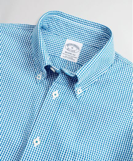 Camisa-Sport-Seersucker-Gingham-Regent-Fit-Brooks-Brothers