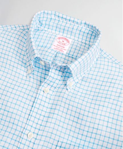 Camisa-Sport-de-Lino-Irlandes-Windowpane-Madison-Classic-Fit-Brooks-Brothers