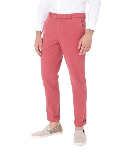 Pantalon-de-algodon-Milano-Fit-Supima®-Brooks-Brothers