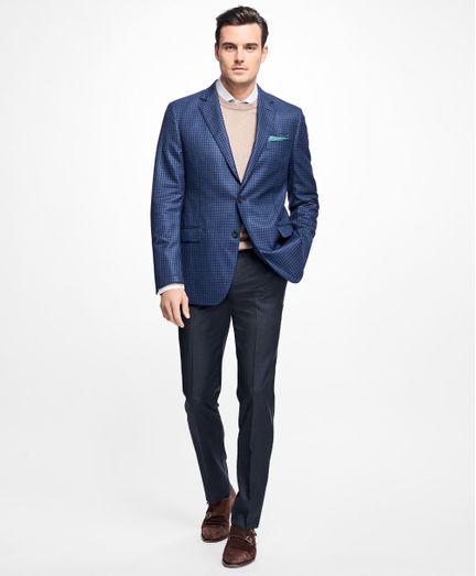 Pantalon-de-Lana-Regent--Fitted--Brooks-Brothers