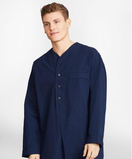 Pijama-de-Algodon-Seersucker-Brooks-Brothers