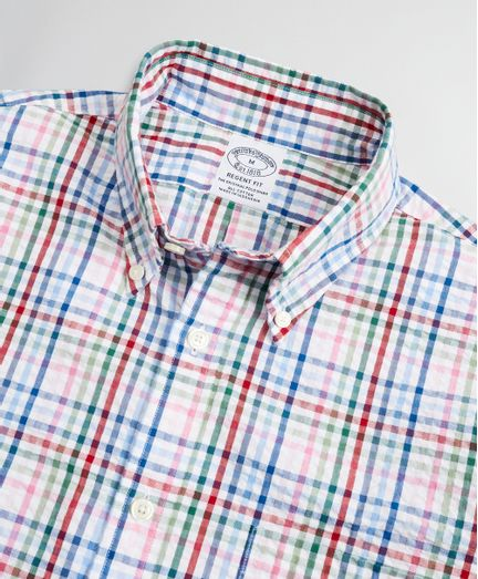 Camisa-Sport-Algodon-Seersucker-Regent--Fitted--Brooks-Brothers
