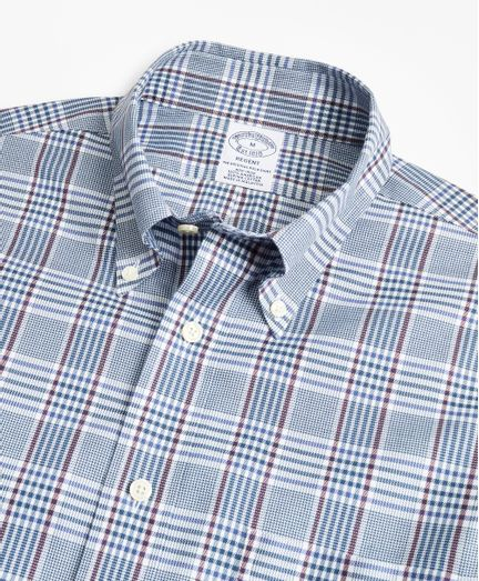 Camisa-Sport-Twil-Non-Iron-Algodon-Supima®-Regent--Fitted--Brooks-Brothers