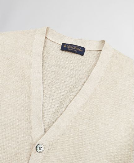 Cardigan-de-Lino-Brooks-Brothers