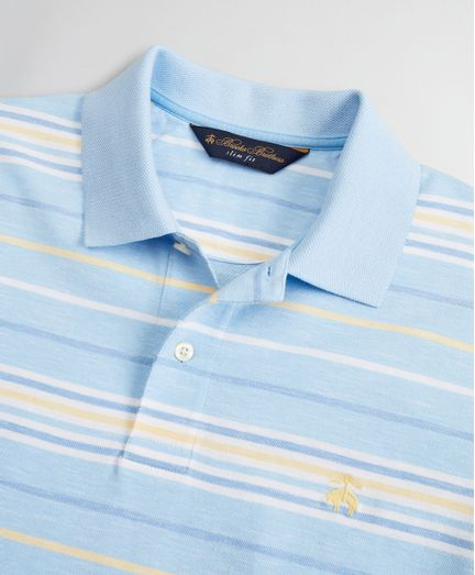 Polo-de-Lino-Slim-Fit-Brooks-Brothers