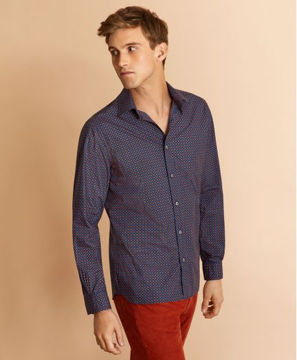 Camisa-Sport-Estampado-Algodon-Red-Fleece-Brooks-Brothers