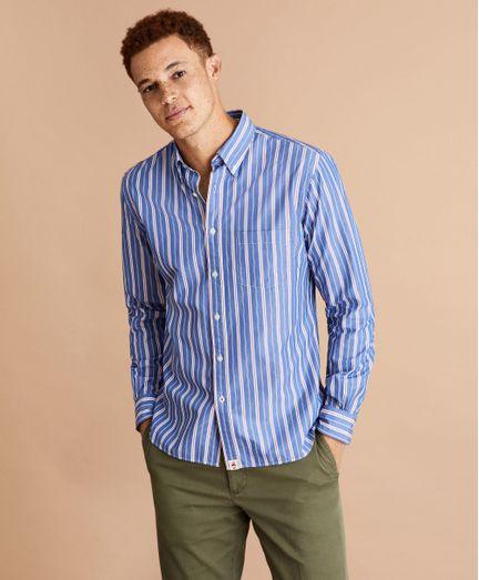 Camisa-Sport-Estampado-Algodon-Red-Fleece