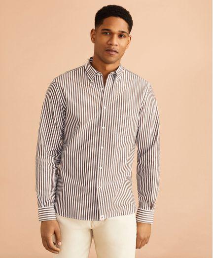 Camisa-Sport-Broadcloth-Algodon-Red-Fleece-Brooks-Brothers