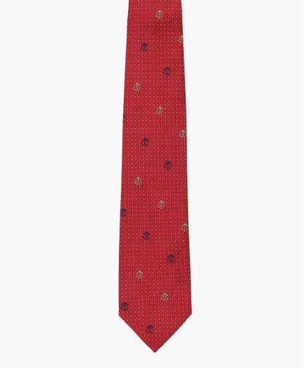 Corbata-Puntos-y-Logo-Brooks-Brothers