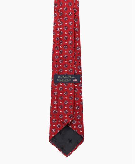 Corbata-Estampado-de-Flores-Brooks-Brothers