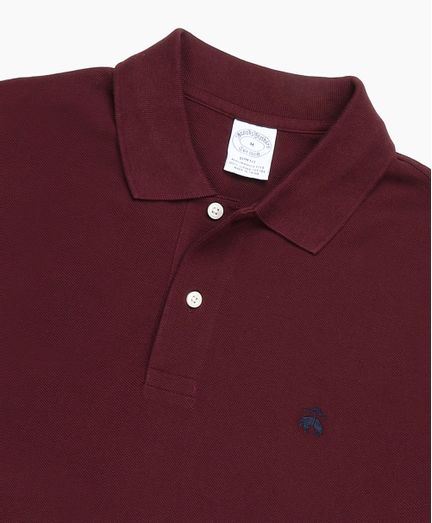 Polo-Algodon-Supima®Slim-Fit-Brooks-Brothers
