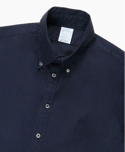 Camisa-Sport-Twill-Algodon-Milano--Slim--Brooks-Brothers