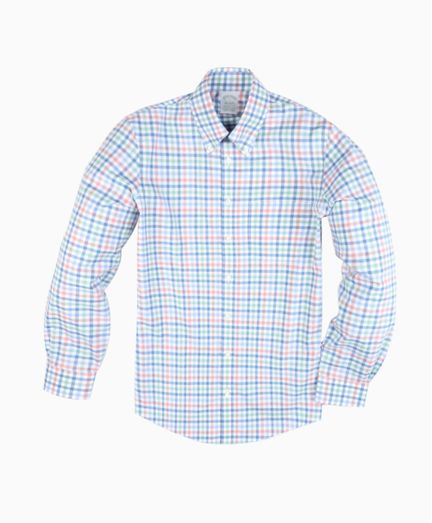 Camisa-Sport-Popelina-Non-Iron-Algodon-Supima®-Madison--Classic--Brooks-Brothers