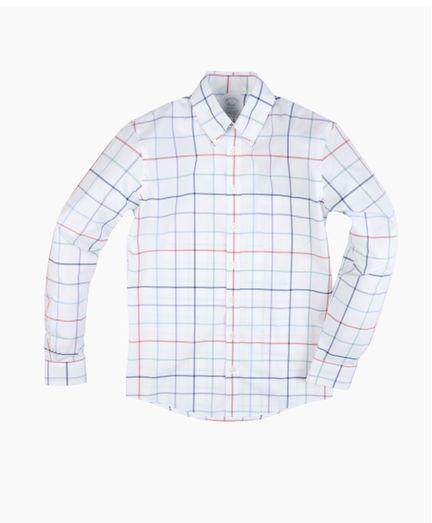 Camisa-Sport-Popelina-Non-Iron-Algodon-Supima®-Madison--Classic--Brooks-Brothers