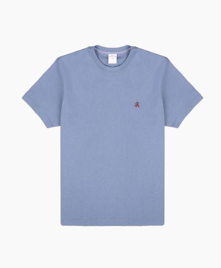 Camiseta-de-Algodon-Brooks-Brothers