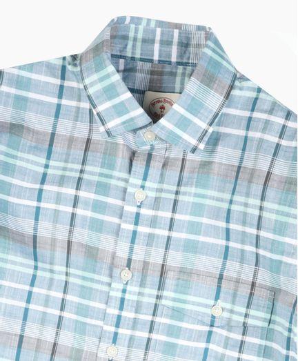 Camisa-Sport-Broadcloth-Algodon-de-Cuados-Red-Fleece-Brooks-Brothers