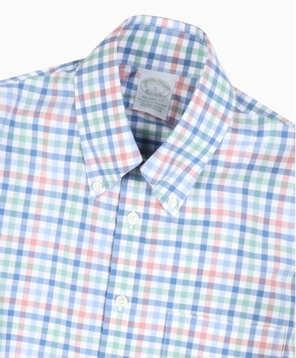 Camisa-Sport-Popelina-Non-Iron-Algodon-Supima®-Regent--Fitted--Brooks-Brothers
