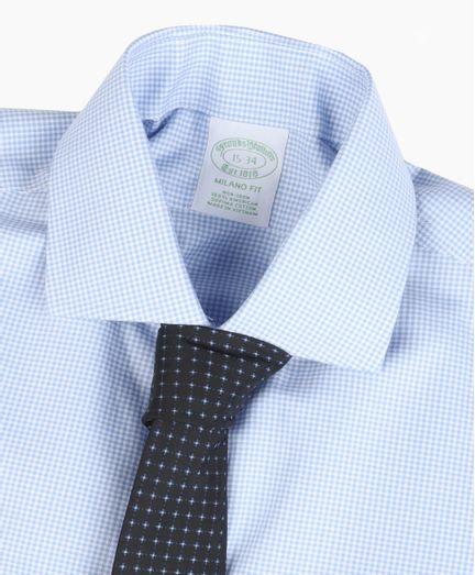 Camisa-de-Vestir-Non-Iron-Algodon-Cuello-Ingles-Milano--Slim--Brooks-Brothers