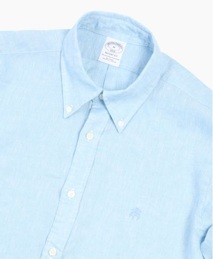 Camisa-Sport-Lino-Lino-Regent--Fitted--Brooks-Brothers