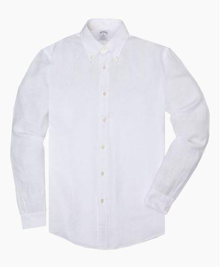 Camisa-Sport-Lino-Lino-Regent--Fitted-