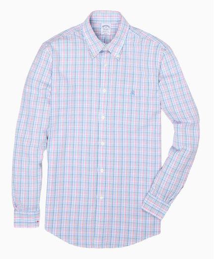 Camisa-Sport-Seersucker-Algodon-Regent--Fitted-